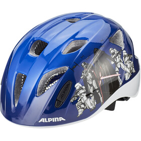 Alpina Ximo Disney Helmet Kids star wars